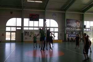 Turniej koszykarski w MOSiRze