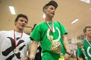 Krystian Kowalewski wskoczył na podium