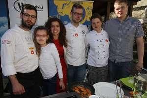 Kucharze ze znanych programów pomogą 13-letniej Mai