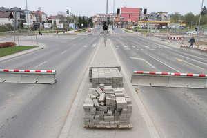"""Drogowcy zamkną kolejne dwa ważne skrzyżowania w Olsztynie. """"Sypialnie"""" z ogromnymi utrudnieniami"""