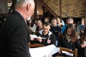 Kolejne spotkania młodzieży z ZSP nr 2 z Barcjanami