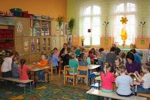 Warsztaty wielkanocne w Kruszewcu