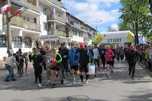Tylko miesiąc do XI Półmaratonu Węgorza. Pobijemy rekord?