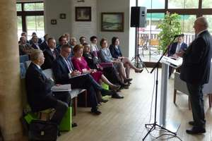O wpływie przedsiębiorczości gospodarczej na rozwój lokalny