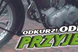 Motocykliści rozpoczną sezon