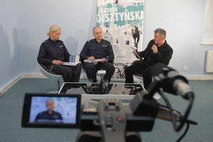 Olsztyńska TV: Policjanci z wydziału ruchu drogowego mówią o zmianach w przepisach