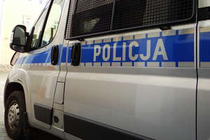Zaginiona 87-latka odnaleziona o 3.00 nad ranem