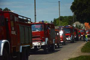 Zapraszamy na festyn wiejsko-strażacki do Frąknowa