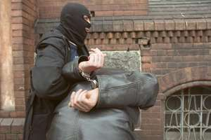 Okradli hurtownie na kilka milionów złotych. Grupa przestępcza rozbita