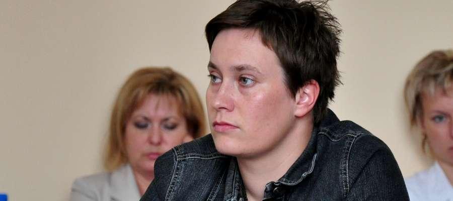 —Co nie jest zabronione, jest dozwolone — mówi Anna Empel, dyrektor lubawskiego Zespołu Szkół