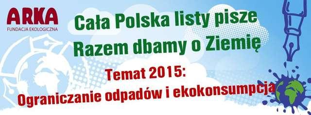 Uczniowie z Olsztyna w finale konkursu ekologicznego - zagłosuj na nich! - full image