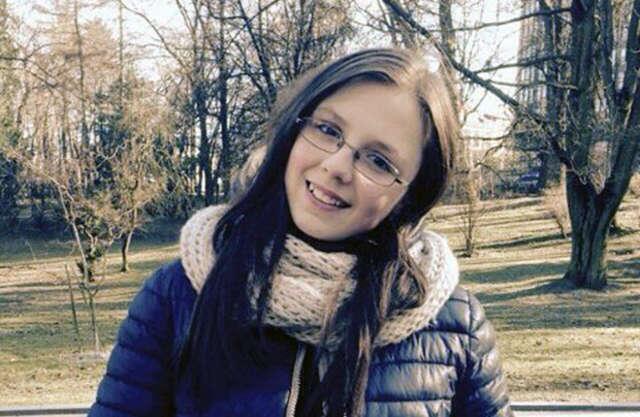 Uratujmy życie Agnieszki  - full image
