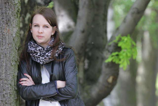 Eliza Krawiecka, laureatka konkursu Stowarzyszenia Polskich Arhcitektów na najlepszą pracę dyplomową - full image