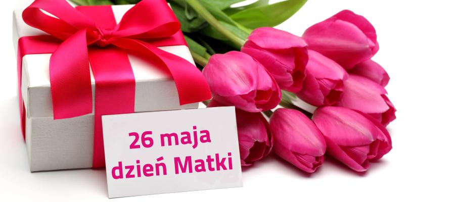 Dzień Matki! - Olsztyn