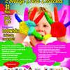Sportowy piknik ekologiczny z okazji Dnia Dziecka