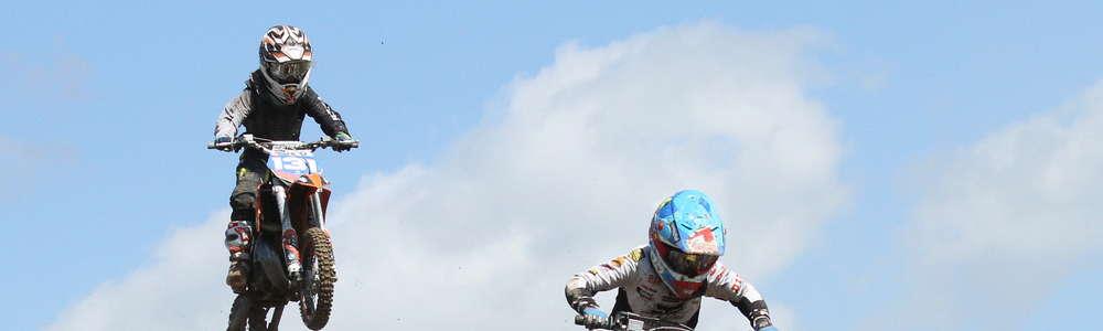 Motocrossowe Mistrzostwa Europy na olsztyńskim torze