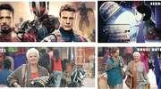 "Premiera ""Avengers: Czas Ultrona"" i ""Drugi Hotel Marigold"". Złap bilet!"