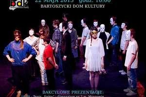 XXXVI Bakcyl, czyli przegląd teatrów młodzieżowych