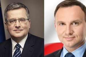 Oficjalne wyniki PKW: Wygrywa Andrzej Duda 51,55%, Bronisław Komorowski 48,45%