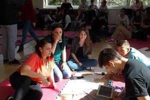 Projekt Comenius z ZSO w Nidzicy z wizytą w Słowacji