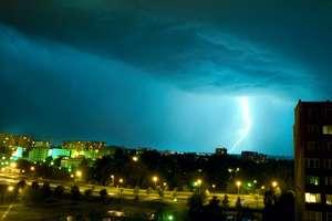 Groźne burze nie odpuszczają. Ponad 1000 interwencji straży