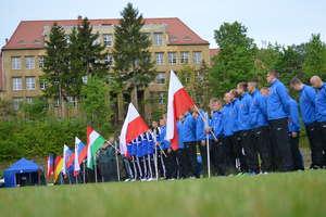 Międzynarodowy Turniej Miltopa Cup zainaugurowany na mrągowskim stadionie