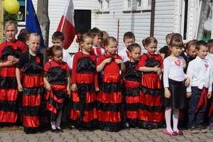 Europejski festyn rodzinny w przedszkolu przy Mrongowiusza [zdjęcia, film]