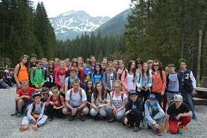 Zielona Szkoła w Tatrach 18 – 22 maja
