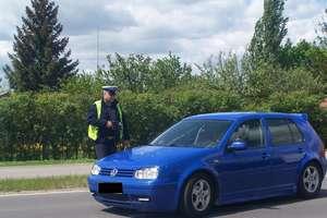 Policjanci ruszyli w teren