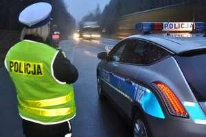 To był bezpieczny rok na drogach regionu. Policja podsumowuje rok 2015