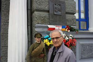 Winnica pamięta o sojusz Piłsudski-Petlura