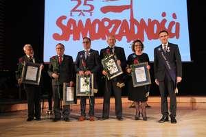 Ćwierć wieku minęło od pierwszych wyborów rady miasta w Olsztynie