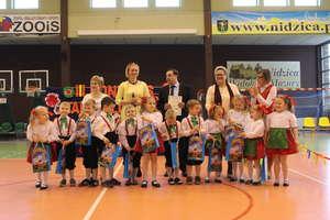 III Powiatowy Konkurs Tańca Ludowego