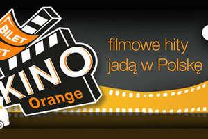 Kino Orange w MGOK