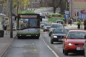 Za co karani są kierowcy autobusów miejskich?