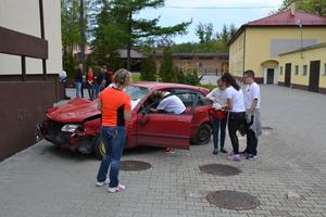 Mistrzostwa Pierwszej Pomocy Przedmedycznej