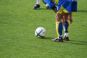 Piłka nożna: Narew przegrała z Koroną