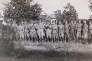 II wojna światowa we wspomnieniach weteranów z Olsztyna