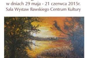 Wernisaż wystawy malarstwa Anieli Żmijewskiej