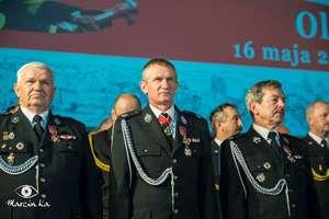 Waldemar Bzura odznaczony Srebrnym Krzyżem Zasługi