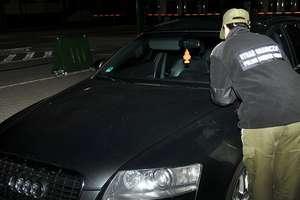 Kradzionym autem przez granicę. Niemiec wpadł podczas kontroli