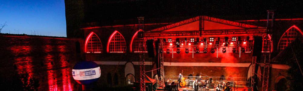 W Olsztynie ponownie zaśpiewają poezję