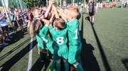 W tym roku turniej Legia-Bart wygrała... Lechia Gdańsk