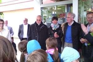Nauczyciele naszej szkoły w Lichtenau