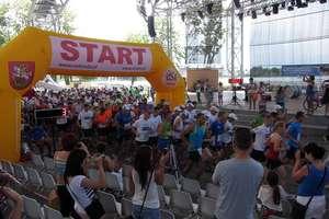 Za tydzień wielkie biegowe święto w Ostródzie