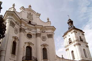 Kościół karmelitów bosych w Berdyczowie
