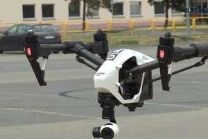 Nowe technologie w walce z kryminalnym terrorem. Zobacz film!