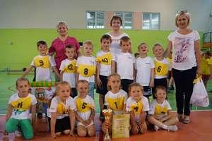 W turnieju przedszkolaków zwyciężyło Przedszkole Miejskie nr 4 w Działdowie