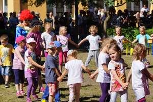 Piknik rodziny w Przedszkolu przy Sportowej [zdjęcia]