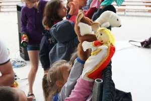Spotkania z lalkarzami i pacynkami